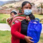 SKY y Misión Jesuita juntos para ayudar a los más afectados por la emergencia sanitaria