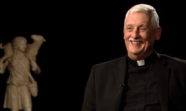 Nuevo Libro del Padre General sobre Ignacio de Loyola