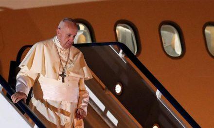 Francisco, primer Papa en visitar Irak y la tierra bíblica de Abraham