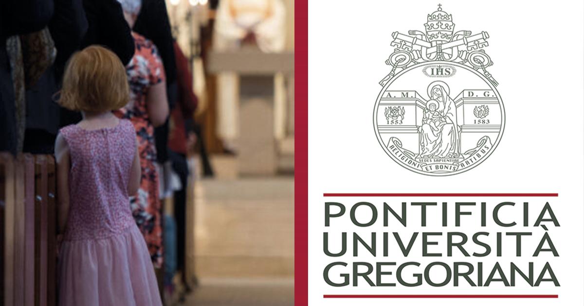 La Universidad Gregoriana refuerza su apuesta por la protección de menores