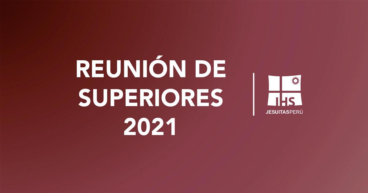 Reunión de Superiores Jesuitas de la Provincia Peruana