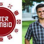 Nuevo editor de la revista jesuita INTERCAMBIO