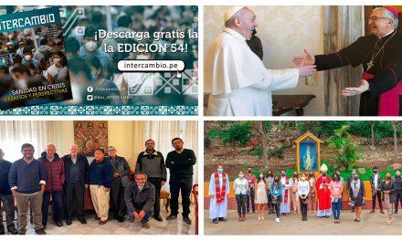 """Recibe """"Noticias para los Amigos"""", el boletín de los jesuitas en el Perú"""