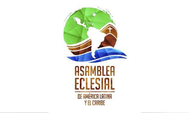 Conoce sobre la Asamblea Eclesial de América Latina y El Caribe