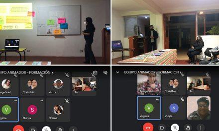 Plataforma Tacna – Ilo: un equipo para animar la integración y colaboración
