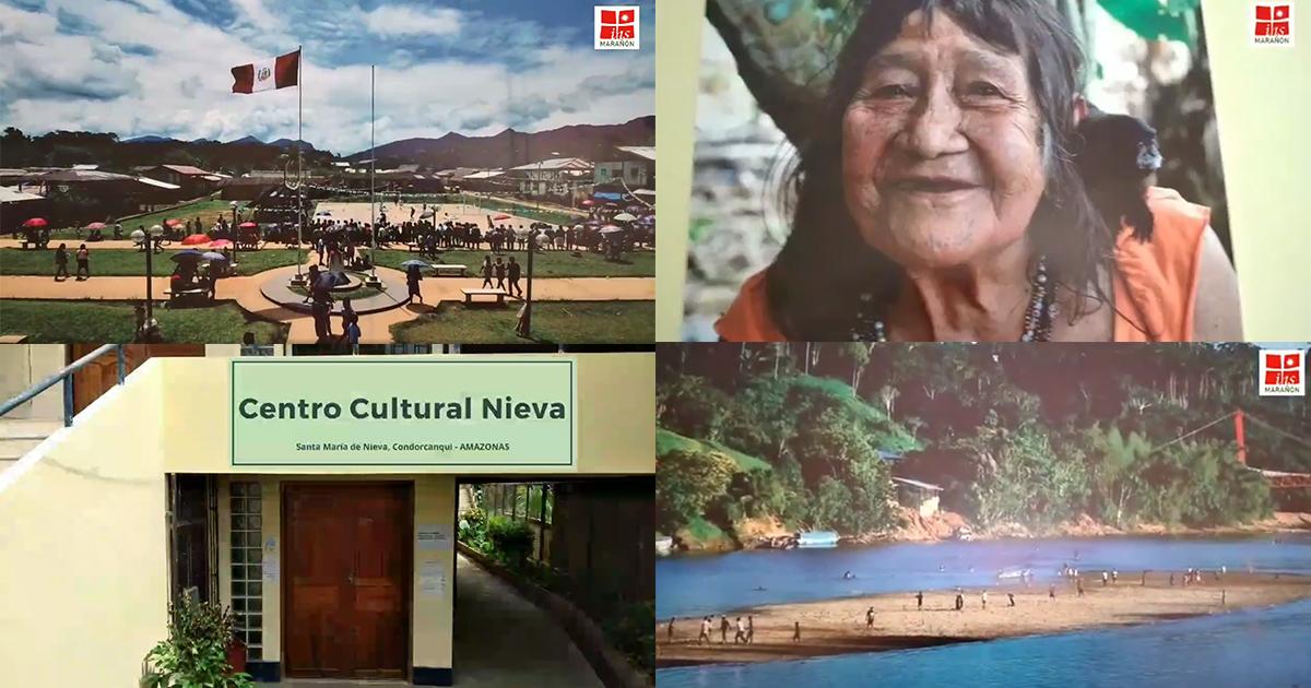 Exposición fotográfica por los 75 años del Vicariato de Jaén y el Año Ignaciano