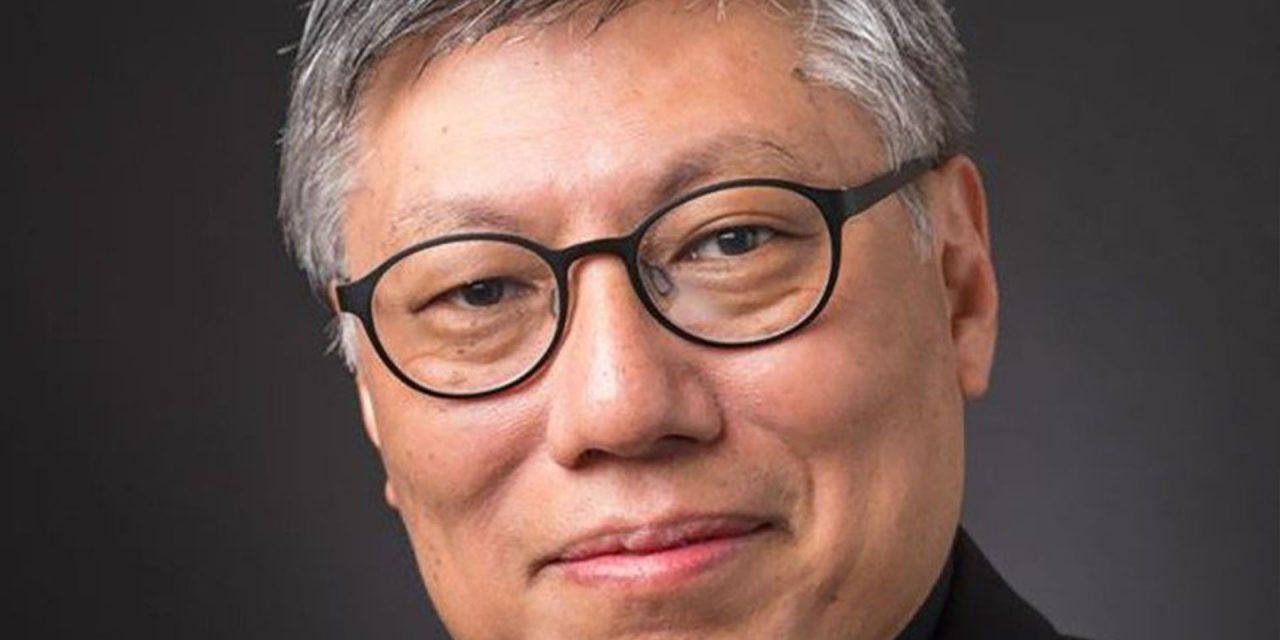 Provincial Jesuita de China es nombrado Obispo de Hong Kong