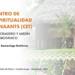 Marañón: nueva publicación del Centro de Espiritualidad Tunaants