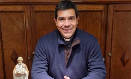 Nuevo Obispo Jesuita en Uruguay