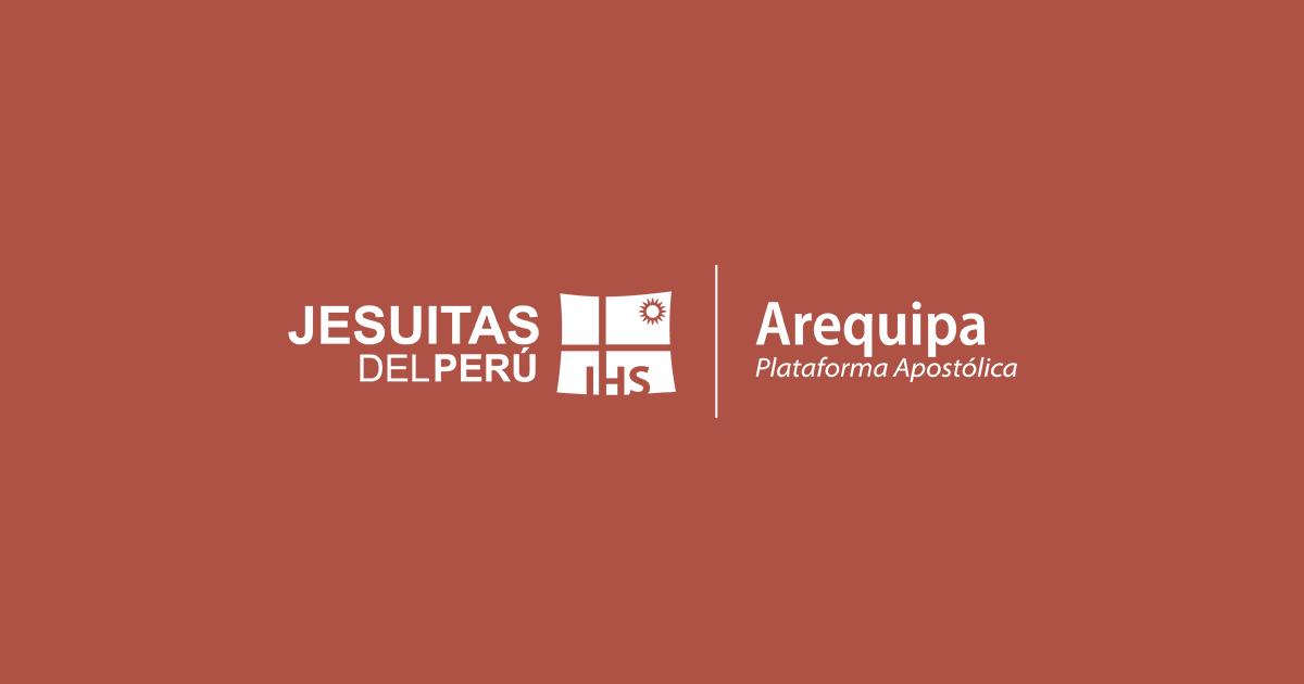 P. Provincial visitó la Plataforma Jesuita de Arequipa