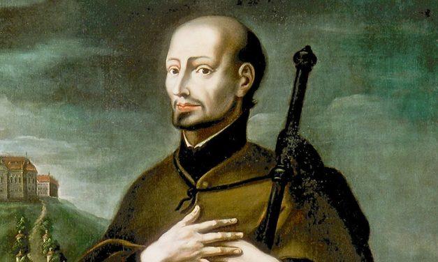 Beatificarán al jesuita alemán P. Philipp Jeningen