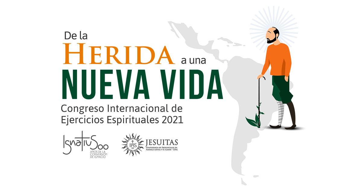 Congreso Latinoamericano de Ejercicios Espirituales 2021