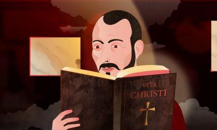 Nuevo corto animado de la vida de San Ignacio en español