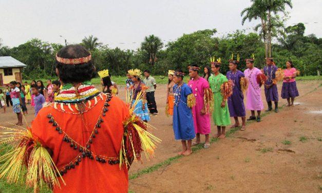 Iglesias del Perú y Colombia unidas en misión amazónica