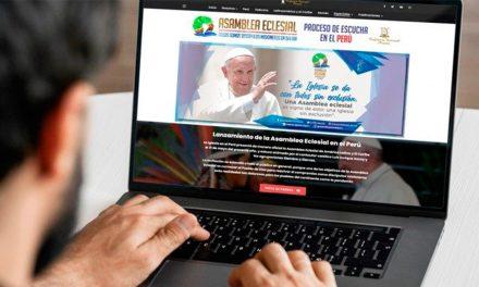 Nueva web de la Asamblea Eclesial de América Latina