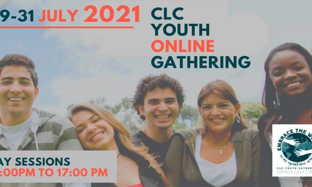 Encuentro mundial de Jóvenes CVX por el Año Ignaciano