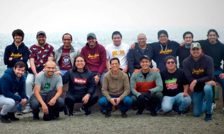 Reuniones de Estudiantes Jesuitas 2021