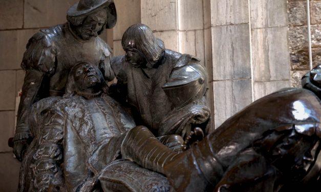 Documental sobre Ignacio de Loyola