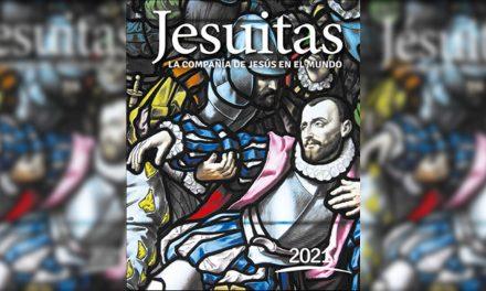 Revista Jesuitas 2021 ahora disponible virtualmente