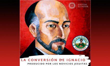 Nuevo microprograma radial: La Conversión de Ignacio