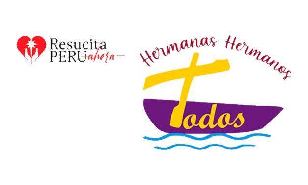 """Resucita Perú Ahora lanza programa """"Hermanas, Hermanos Todos"""""""
