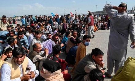 Afganistán: Jesuitas y Misioneras de la Caridad esperan ser evacuados