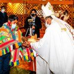 CCAIJO celebró 50 años de vida institucional