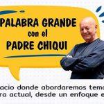 P. Chiqui estrenó programa radial
