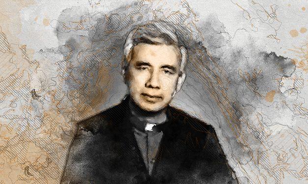 Beatificación de jesuita Rutilio Grande será en enero