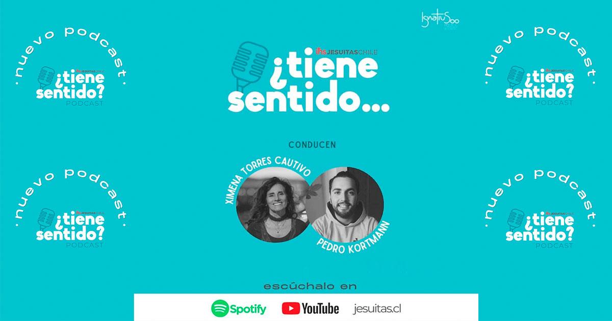 Jesuitas de Chile lanzan podcast por el Año Ignaciano