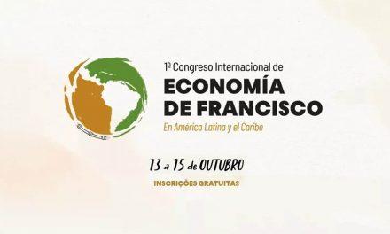 Economía de Francisco: Congreso Internacional para América Latina