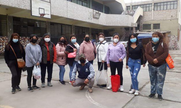 Emprende mujer: nuevo proyecto del PEBAL La Inmaculada