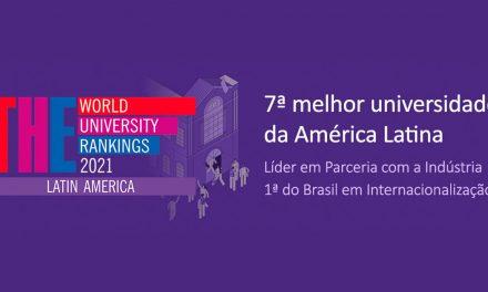 Universidad jesuita entre las 10 mejores de América Latina