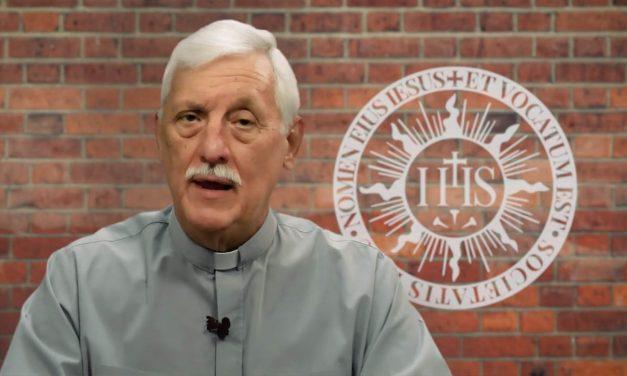 Videomensajes del P. General por el Año Ignaciano
