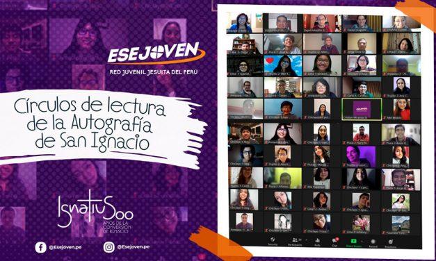 Ochenta y cinco jóvenes comienzan a leer la Autobiografía de San Ignacio