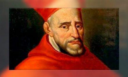 San Roberto Belarmino: Jesuita y cardenal al servicio de la Iglesia