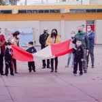 Colegio Cristo Rey: 92 años de la reincorporación de Tacna al Perú