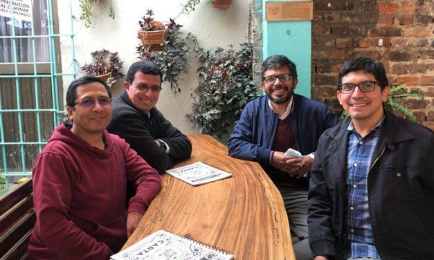 Jesuitas Jorge Tovar y Enrique Loyola serán ordenados diáconos