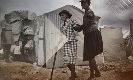 Los jesuitas de Haití: de la catástrofe a la esperanza