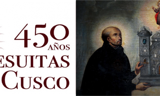 450 años de la llegada de los Jesuitas al Cusco