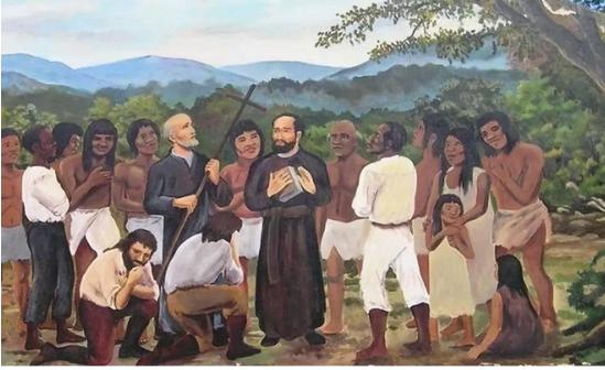 Nuevo beato jesuita argentino