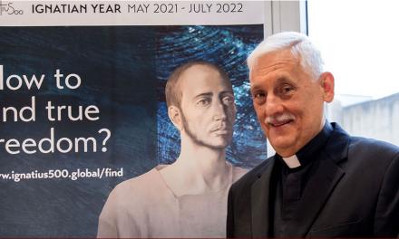 Entrevista al Padre General sobre el Voto de Pobreza