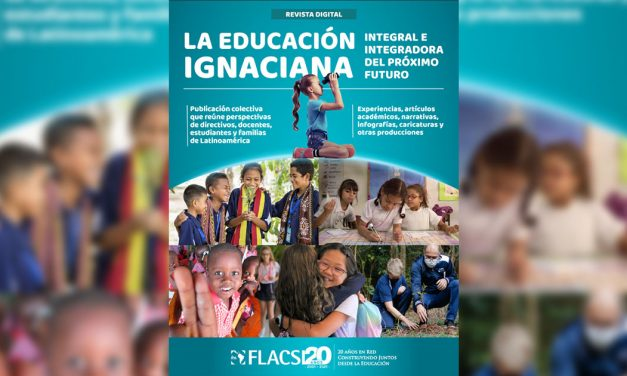 FLACSI lanza su nueva revista digital