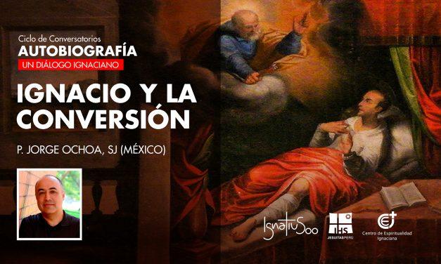 Tercer Conversatorio sobre la Autobiografía de San Ignacio